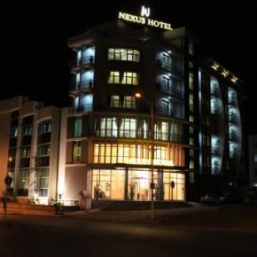 Hostales y Albergues - Nexus Hotel