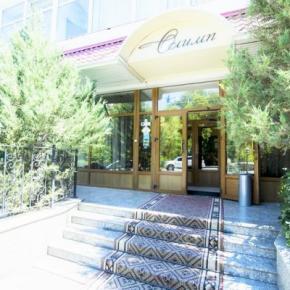 Hostales y Albergues - Olimp Hotel Odessa