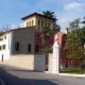 Hotel Residence Villa Vinco