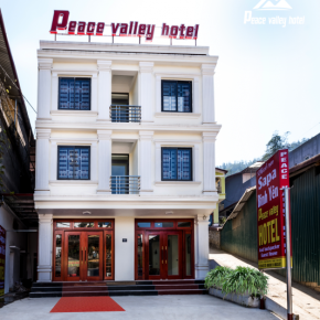 Hostales y Albergues - Peace Valley Hotel