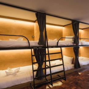 Hostales y Albergues - Hostal Le Light