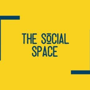 Hostales y Albergues - The Social Space