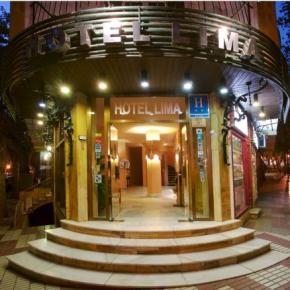 Hostales y Albergues - Hotel Lima
