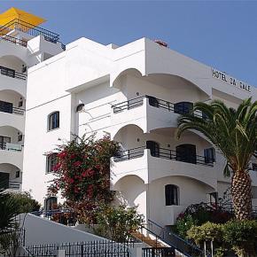 Hostales y Albergues - Hotel Da Galé