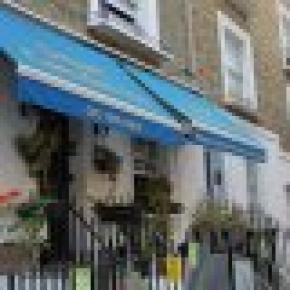Hostal Smart Camden Inn