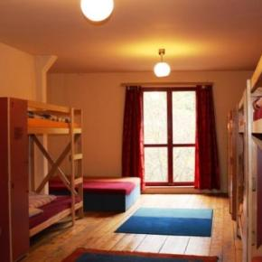 Hostales y Albergues - Hostal  Marabou Prague