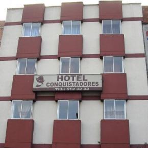 Hostales y Albergues - Hotel Conquistadores