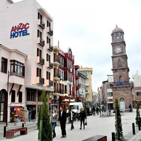 Hostales y Albergues - Anzac Hotel