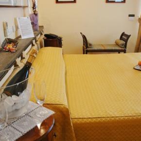 Hostales y Albergues - Hotel San Paolo