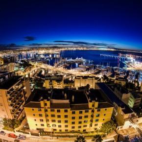 Hostales y Albergues - Hotel Amic Horizonte