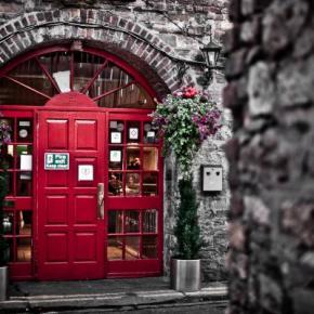 Hostales y Albergues - Hostal Isaacs  Dublin