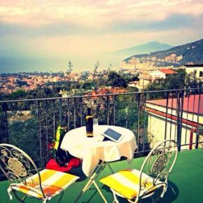Hostales y Albergues - Casa Mazzola