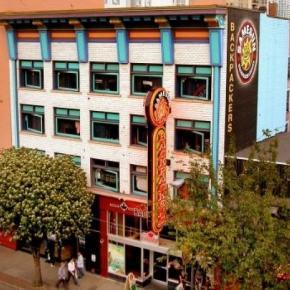 Hostales y Albergues - SameSun Backpacker Lodges - Vancouver