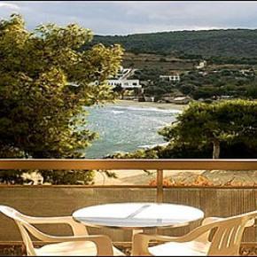 Hostales y Albergues - Hotel Rachel