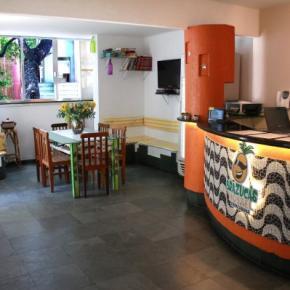 Hostales y Albergues - Hostal Brazuca's