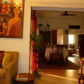 Hostales y Albergues - Maya's Nest