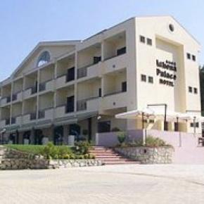 Hostales y Albergues - Hotel Athena Palace