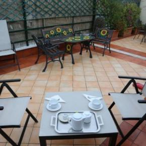 Hostales y Albergues - Hotel Nettuno