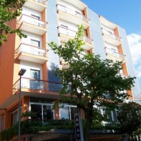 Hostales y Albergues - Hotel Haway