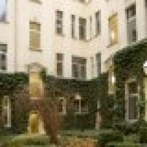 Hostal acama Hotel +  Kreuzberg