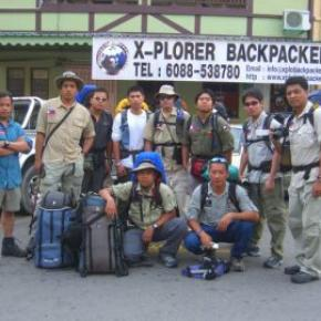Hostales y Albergues - Xplorer Backpackers