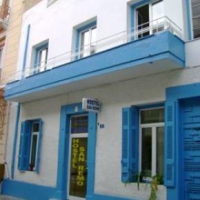 Hostales y Albergues - Hostal San Remo