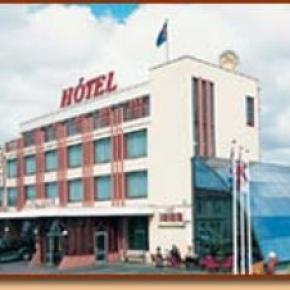 Hostales y Albergues - Hotel Keflavik