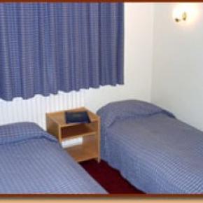 Hostales y Albergues - Guesthouse Keflavik