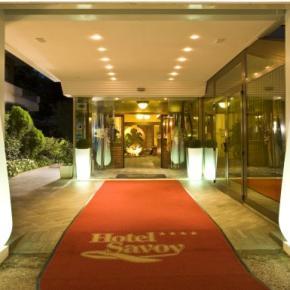 Hostales y Albergues - Hotel Savoy