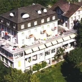 Hostales y Albergues - Hotel Waldhotel-Unspunnen