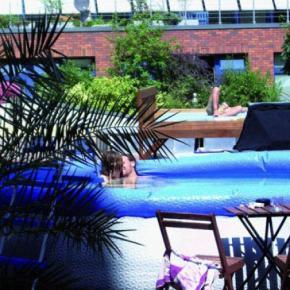 Hostales y Albergues - Hostal Baxpax Downtown  Hotel