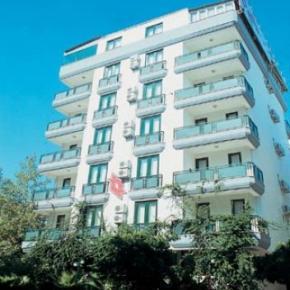 Hostales y Albergues - Antik Hotel