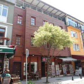 Hostales y Albergues - Gul Sultan Hotel