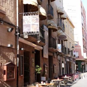 Hostales y Albergues - Hostal Loreto