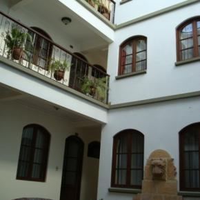Hostales y Albergues - Hostal Patrimonio