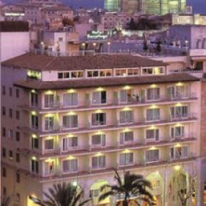Hostales y Albergues - Hotel Saratoga