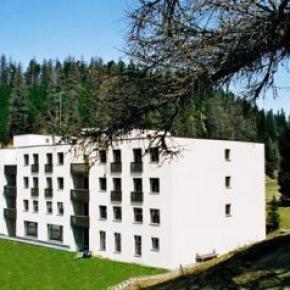Hostales y Albergues - Hotel Stille St. Moritz