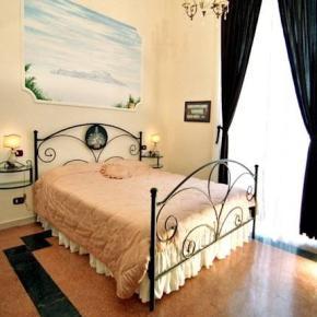 Hostales y Albergues - Art Suite Principe Umberto