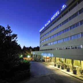 Hostales y Albergues - Hotel Perugia Plaza