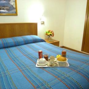 Hostales y Albergues - Hotel Adelchi