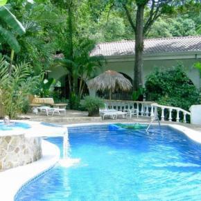 Hostales y Albergues - Hotel Villa Romantica