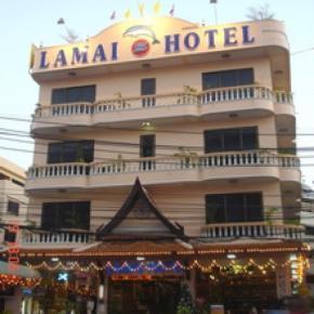 Hostales y Albergues - Lamai Hotel