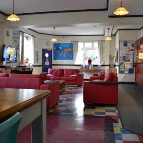 Hostales y Albergues - Hostal Hobart