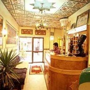 Hostales y Albergues - Nefertiti Hotel