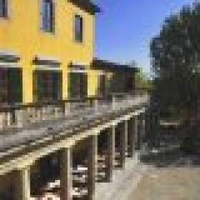 YHA Ostello di FIRENZE Villa Camerata