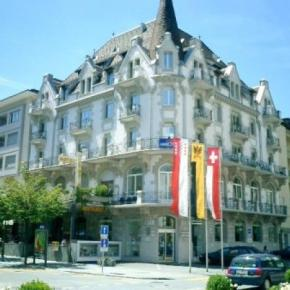 Hostales y Albergues - Hotel Victoria