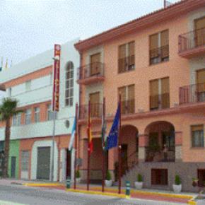 Hostales y Albergues - Hotel Avenida