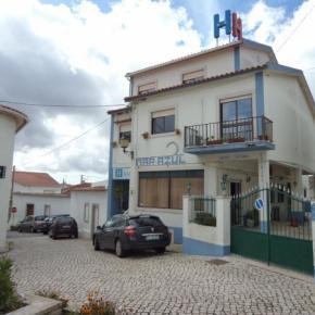 Hostales y Albergues - Hotel Marazul