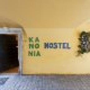 Hostal Old Town Kanonia  and Apartments