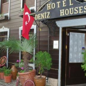 Hostales y Albergues - Deniz Houses